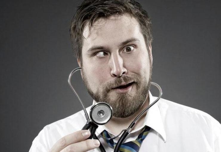 Doctors say the darndestthings