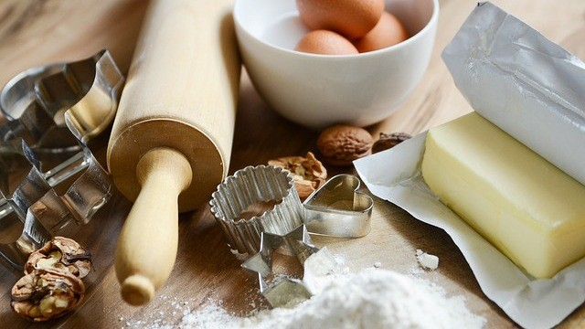 Type 1 Diabetes and the Love ofBaking